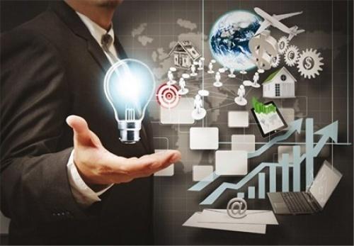 تحقیق در مورد توسعه کسب و کار نوپا